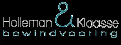 logo Holleman en Klaasse